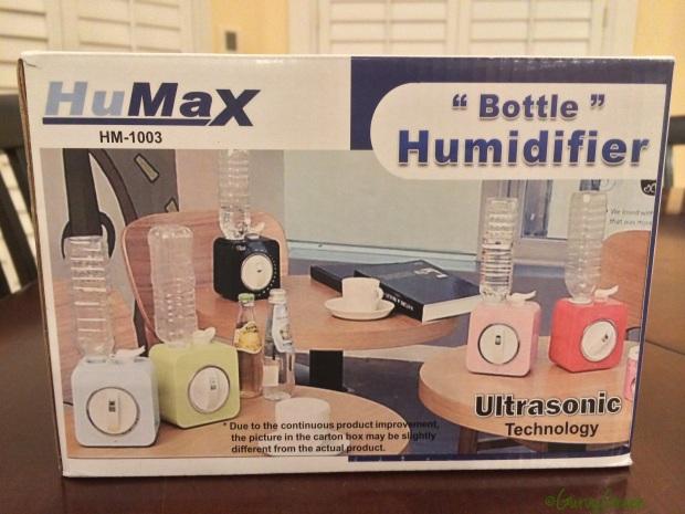 Humax Humidifier