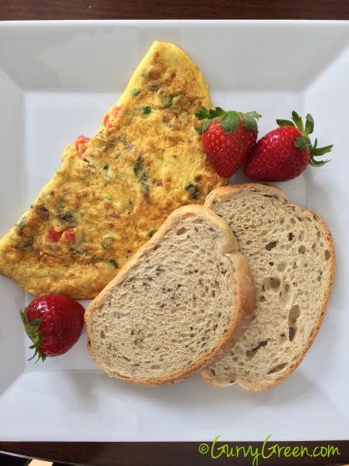 Yummy Omelet Recipe