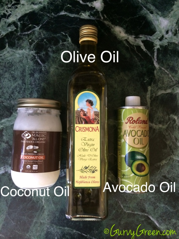 Avoid Baby Oil (Mineral Oil)