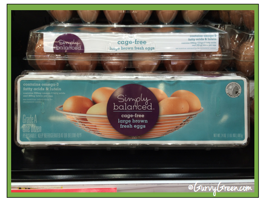 How to shop for eggs? cage free, free range, pasture raised?
