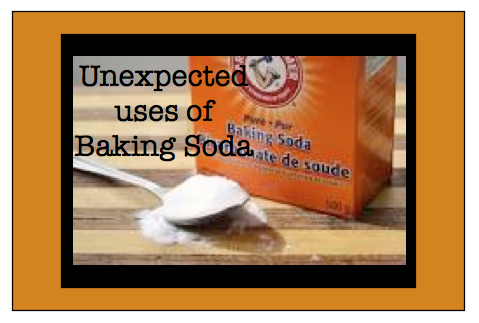How to clean your oral equipment with baking soda